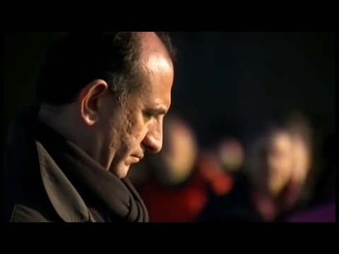 Armando Iannucci in Milton's Heaven and Hell - BBC Documentary (2009)