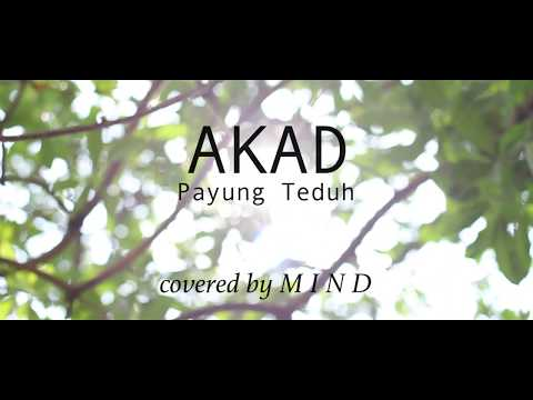 AKAD - Payung Teduh (Cover) By : MIND