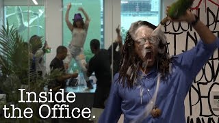 Office Party | Inside the Office