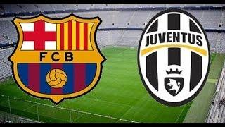 Барселона - Ювентус | 1/4 финала | Barcelona - Juventus | Лига чемпионов | Прогноз на 19.04.17