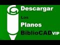 Bibliocad VIP Crea su Cuenta y Descarga GRATIS