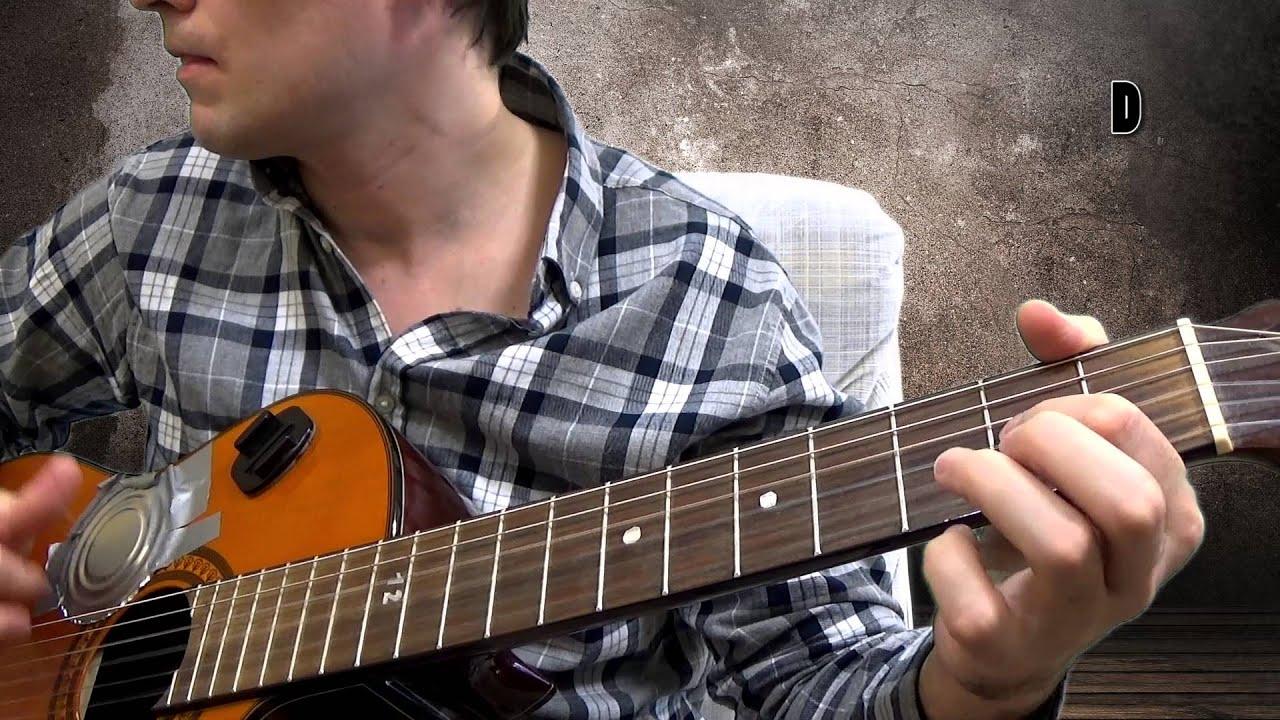 guitar chords: blake shelton - neon light - youtube