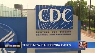 New Cases Of Novel Coronavirus Confirmed In Santa Clara County