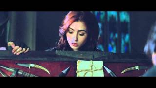 The Mortal Instruments: City of Bones Clip - What Do You Believe In? streaming