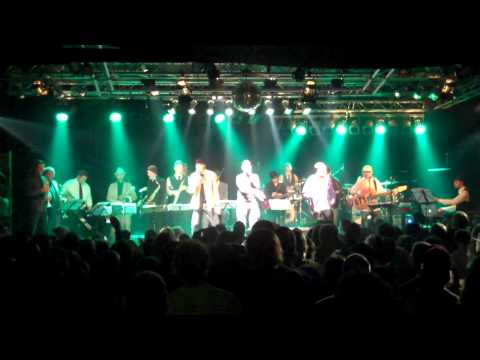 SK Invitational-BigBand/Texta  SO ODER SO live, innsbruck treibhaus