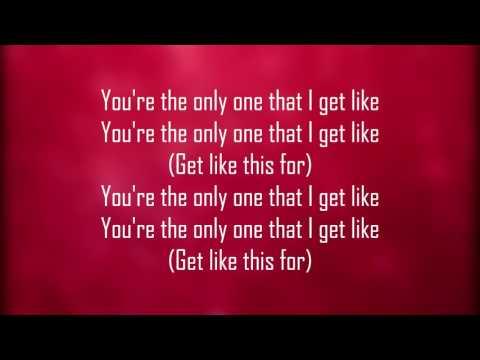 Get Like - Kehlani ( Lyrics)