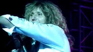 Whitesnake - Love Ain