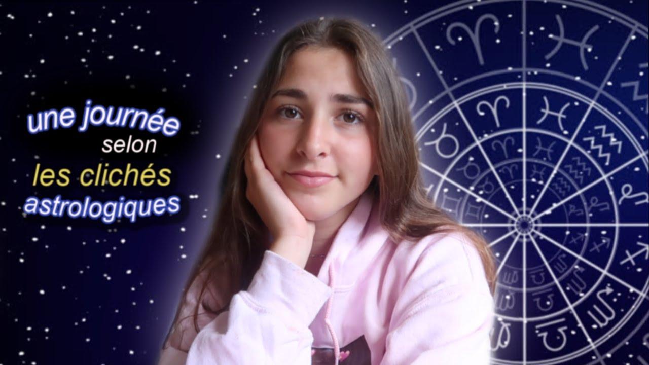 Une journée selon les clichés de vos signes astrologiques