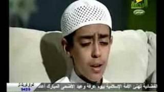 ~Quran Ki Tilawat~ -  Mahmoud Hijazi  - Surah An-Neml Video
