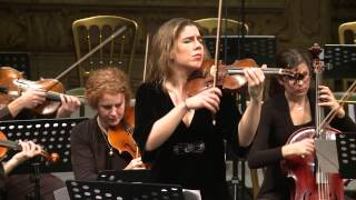 J.S. Bach - Concerto for violin in G minor BWV 1056