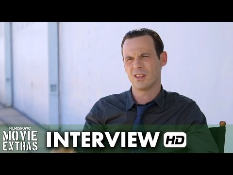 Our Brand Is Crisis (2015) Behind the Scenes Movie Interview - Scoot McNairy is