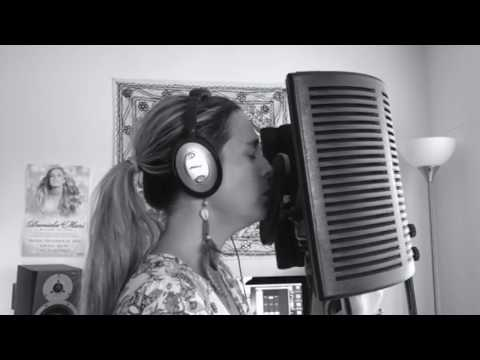 Daniela de Mari sings cover of INTERSTELLAR original music soundtrack by Hans Zimmer