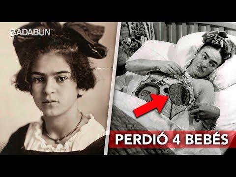 9 Datos de Frida Kahlo que la historia censuró