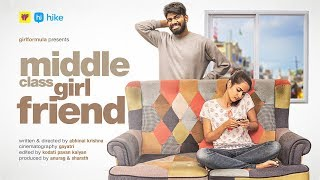 Middle Class Girlfriend | Girl Formula | Chai Bisket