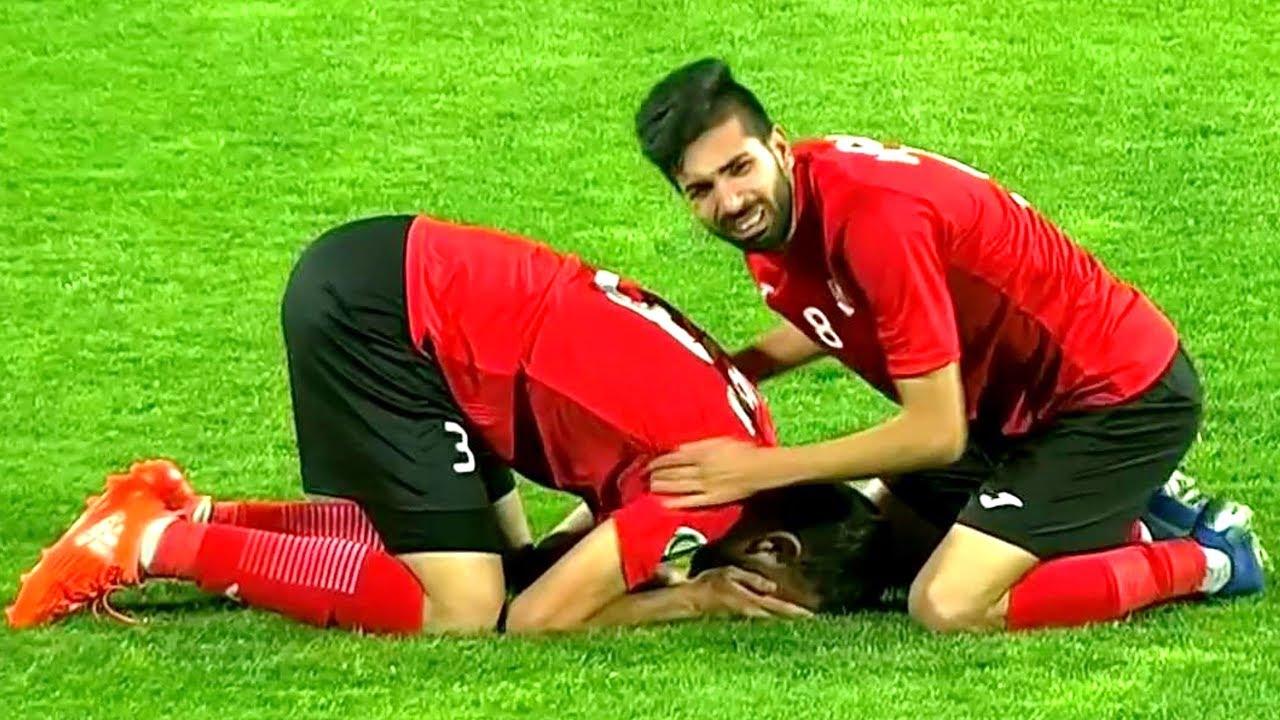 ريمونتادا تاريخية.. الجزيرة الأردني يهزم الجيش السوري 4-0 بعد الخسارة ذهاباً 0-3|كأس الاتحاد الآسيوي