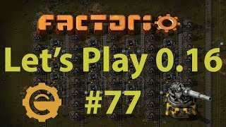 Factorio 0.16 Letu0027s Play #77   Science Lab Outpost