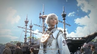 Final Fantasy XIV: A Realm Reborn - PS4 Beta - 30 Minutes of Gameplay (1080p)