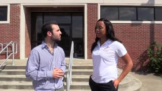 Tiger Talk With Danetra Forrest