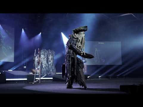 ECG Season 9 Finals - Spain Group - Pirates Of The Caribbean