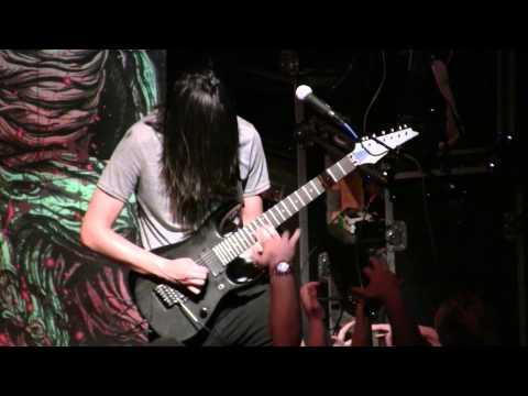 2011.04.19 Chelsea Grin - Recreant (Live in Bloomington, IL)