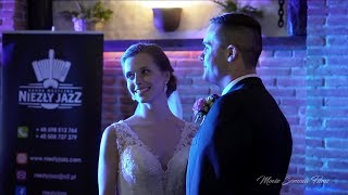 Pierwszy Taniec 2017 / First Wedding Dance - Movie Somnia / Film Marzeń
