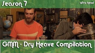 GMM - Dry Heave Compilation Season 7