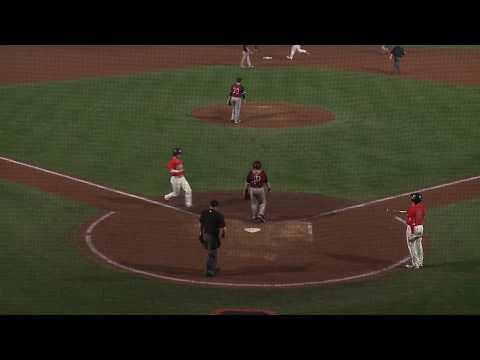 Auburn Baseball vs Troy Highlights