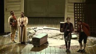 Deutsche Oper Berlin - DIE HOCHZEIT DES FIGARO - W A Mozart