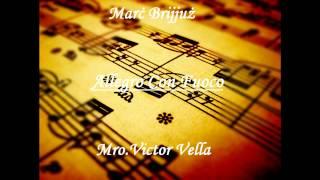 Marċ Brijjuż. Allegro Con Fuoco- Mro.Victor Vella