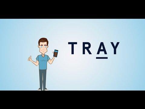 TRAY User