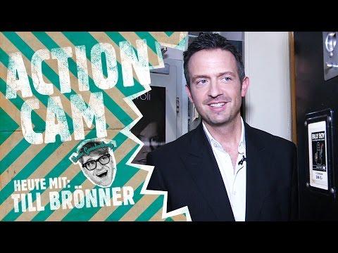 ACTION-CAM: Till Brönner und der Kondom-Automat #ActionCam #HerrGerstenberg