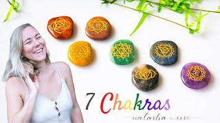 Chakras explained for beginners | How to balance my chakras | What are chakras?