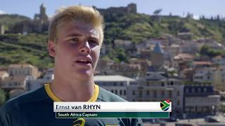 Semi-final preview of the World Rugby U20 Championship thumbnail