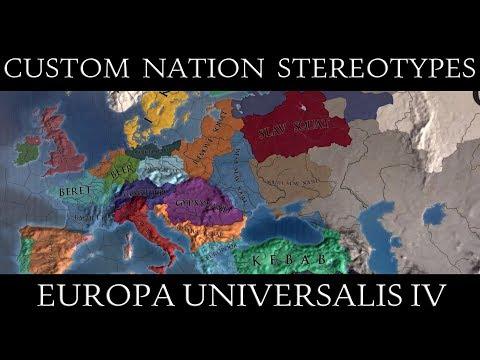 EU4 Timelapse: The Bear Has Landed | Doovi