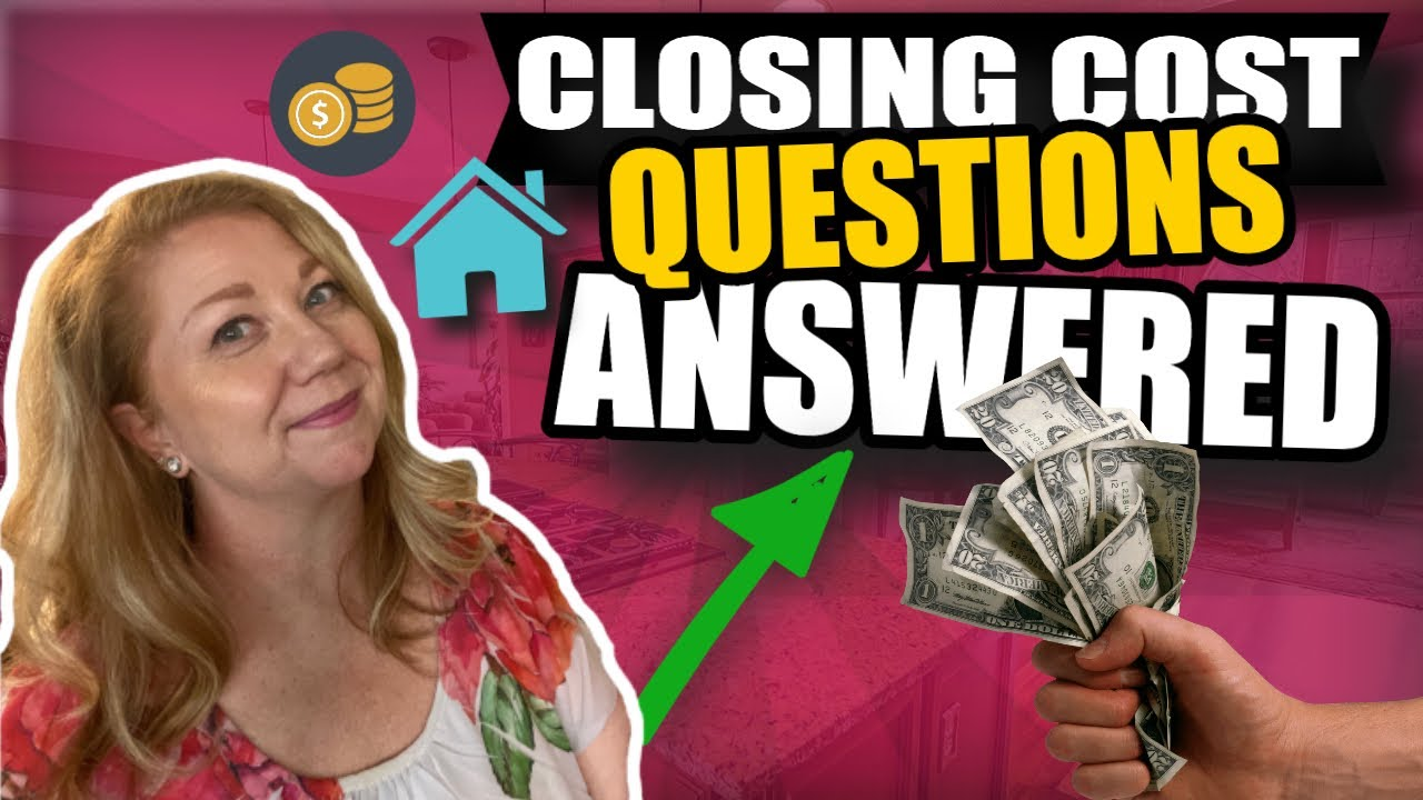 Who Pays Closing Costs, Anyway? Common Closing Costs For Buyers and Sellers