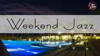 Weekend Jazz Music - Background Beautiful Night Scene - Relax Music for Relax, Sleep, Soul