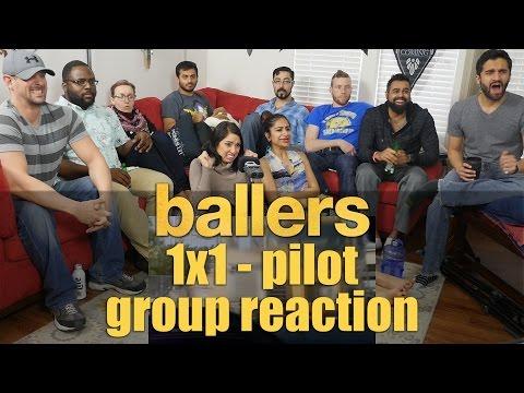React Wheel: Ballers - 1x1 Pilot - Group Reaction + Wheel Spin!