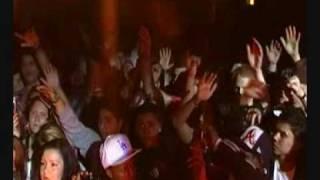 Street Soldierz & Bad`n´Evil - Änglarna Kalla (Live)