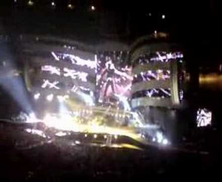 Rough Justice - The Rolling Stones Barcelona 21/06/07 -