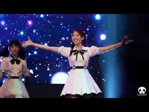 [Fancam]180804 Tsugi no Season ??????? Minmin BNK48 @ Thailand Industry Expo 2018