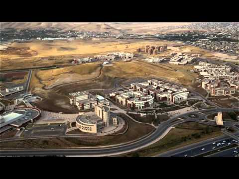 Sulaimani & University Birthday یادی دامەزراندنی زانکۆی سلێمانی