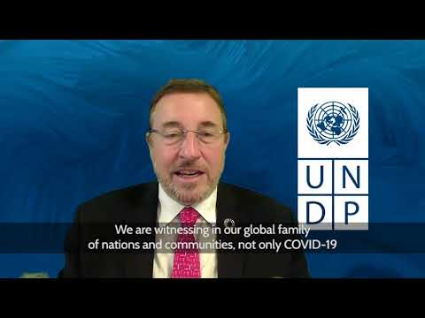 UNDP Administrator Achim Steiner: The most meaningful way of realizing rule of law: Access to it