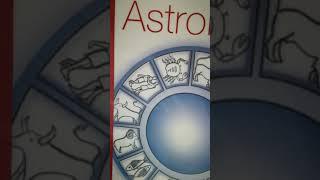 Astrologio. Videajxo 5. Analizo de konkreta numero.