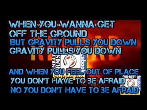 Reload Sebastian Ingrosso & Tommy Trash karaoke with lyrics