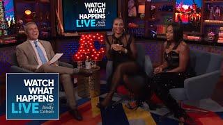 Tamar Braxton: Didn't We Cancel Kanye West? | WWHL