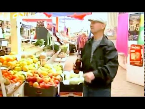 Дед Бом-Бом сюжет для НТВ  'Чистосердечное признание'