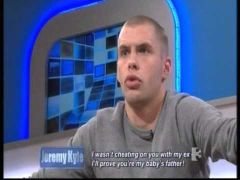 I WASN'T CHEATING ON YOU WITH MY EX,I'LL PROVE YOU'RE MY BABY'S FATHER