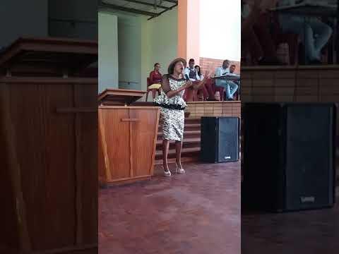 Dr Lady N Madlala (Mam Sphithiphithi)