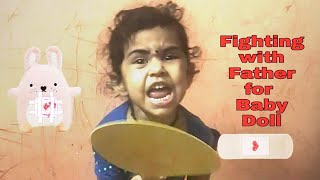 kids Viral video / Deethya angry video   baby cute speech   funny video 2020   latest video