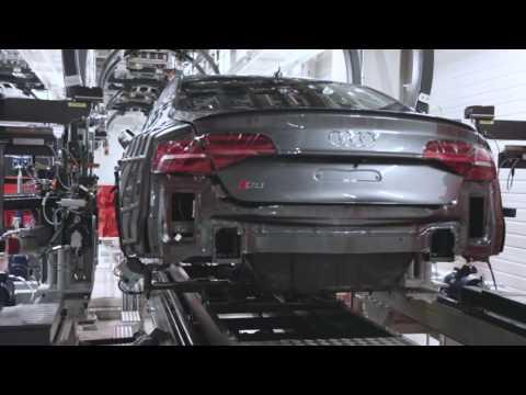 Effiziente Instandhaltung in der Endmontage bei Audi in Neckarsulm
